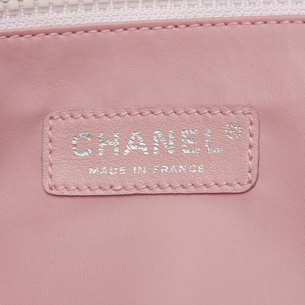 20725d9cc2b9 High Summer Large Tote Bag by CHANEL   StyleTribute.com