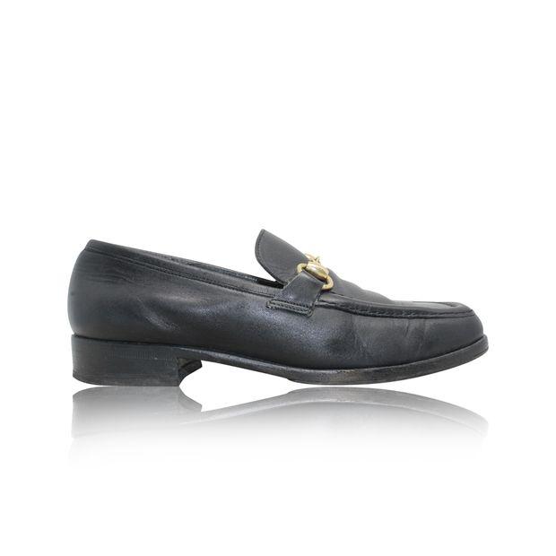 87c210fcad181d GUCCI Vintage Classic Shoes 0 thumbnail