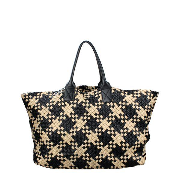 Cabat Limited Edition Bag by BOTTEGA VENETA  a81c87ef59a95