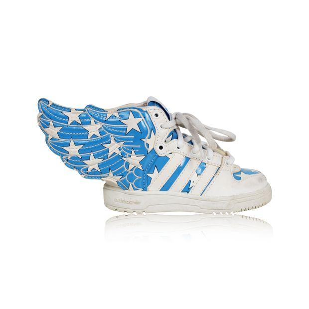 6bb98c33 Wings 2.0 America Flag Shoes