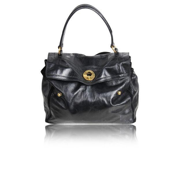 44064d8d09e Black Muse 2 by YVES SAINT LAURENT | StyleTribute.com