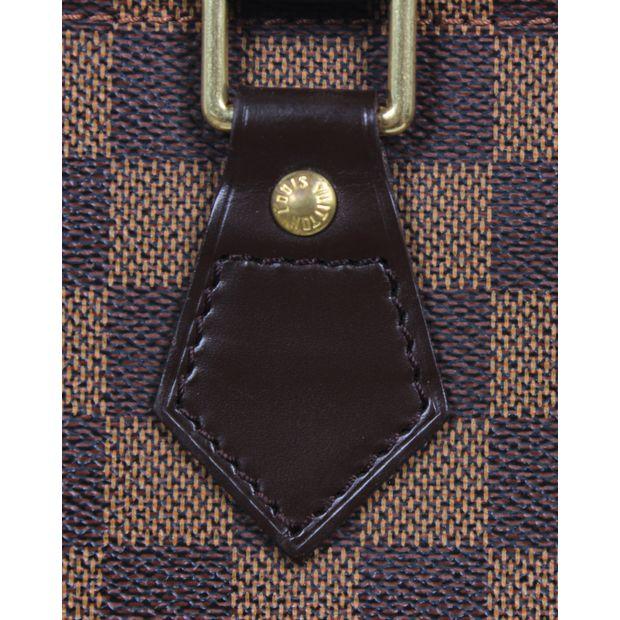 e6a81a5a36df LOUIS VUITTON Louis Vuitton Sac Plat NM Damier Ebene 3 thumbnail