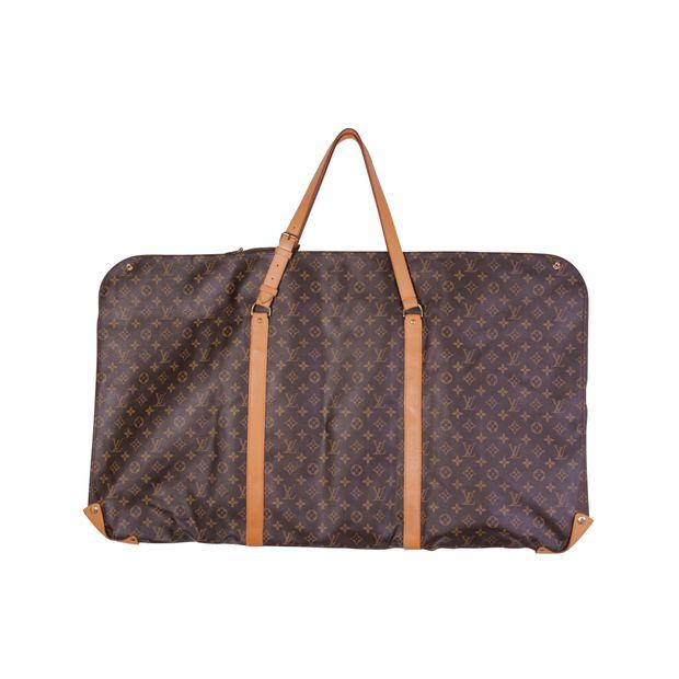 02bc6ce58b31 Monogram Garment Suits Cover Bag by LOUIS VUITTON
