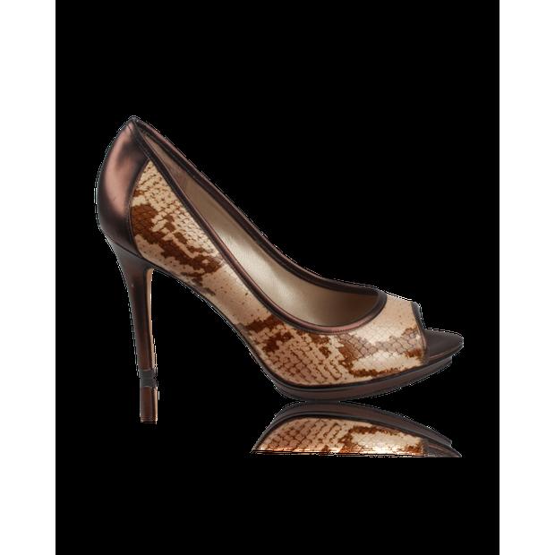 5b7895534b8 Snakeskin Shoes