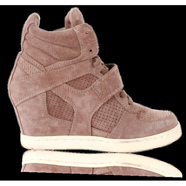 4edab85d1e991 ASH Wedges Sneakers 0 thumbnail