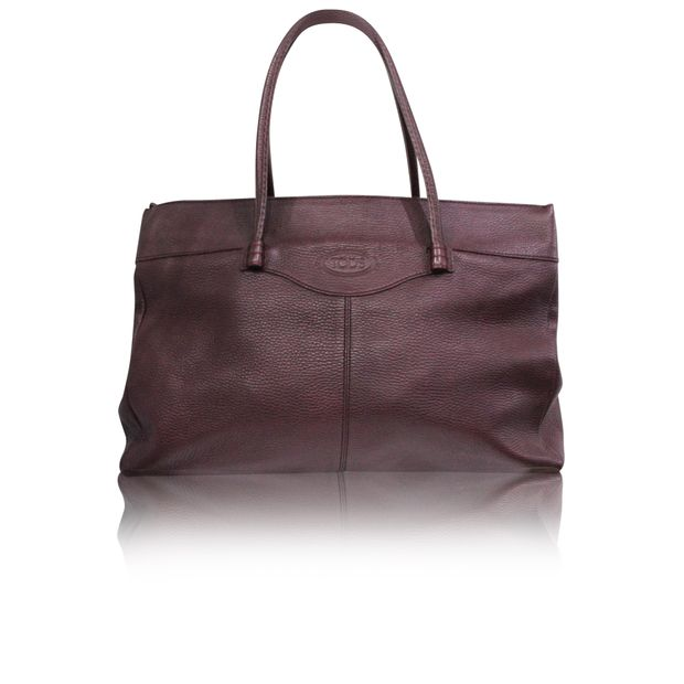 ea7954f05d299 Bag Leather Handle by TOD'S | StyleTribute.com