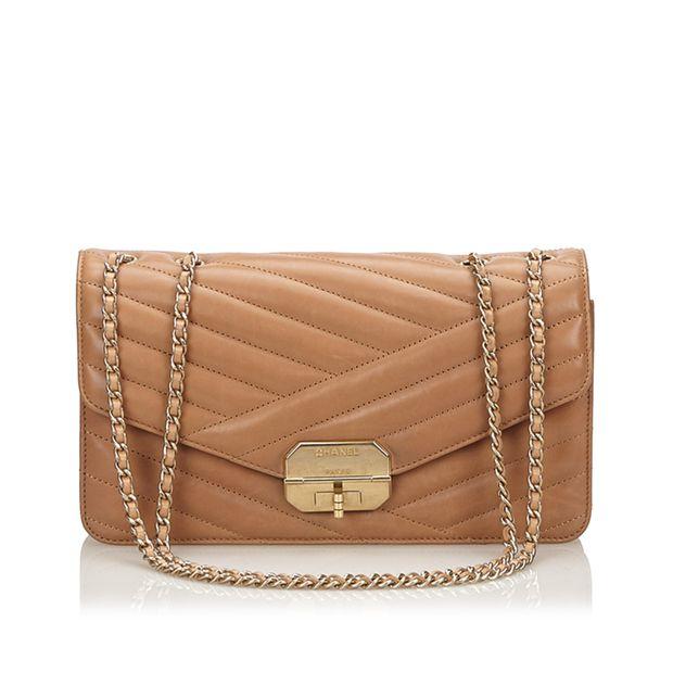 0e56fd2afecd CHANEL Gabrielle Medium Flap Bag CHANEL Gabrielle Medium Flap Bag zoomed