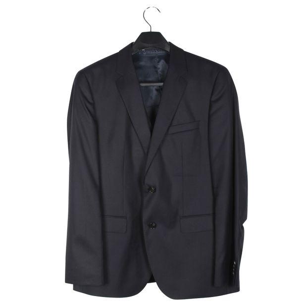 707653f79 Suit Navy Blue by HUGO BOSS | StyleTribute.com