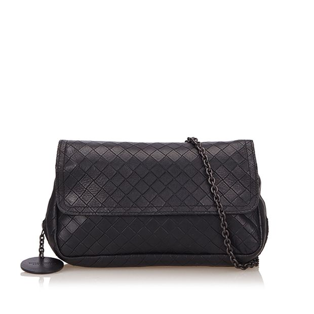 bc18e9258c8b Intrecciato Crossbody Bag by BOTTEGA VENETA