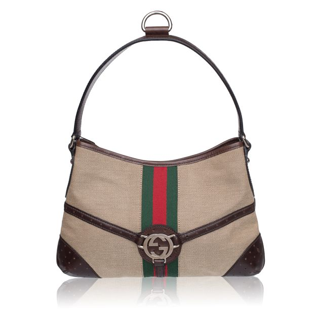5c33f31ae1d192 Jackie O Small Hobo Bag by GUCCI | StyleTribute.com