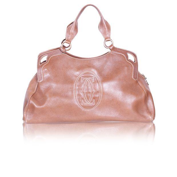 105f8fd5f466 Marcello Tote Bag by CARTIER