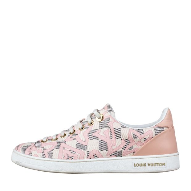 36c56aa7a523 LOUIS VUITTON Sneaker Bora Bora Limited Edition 0 thumbnail