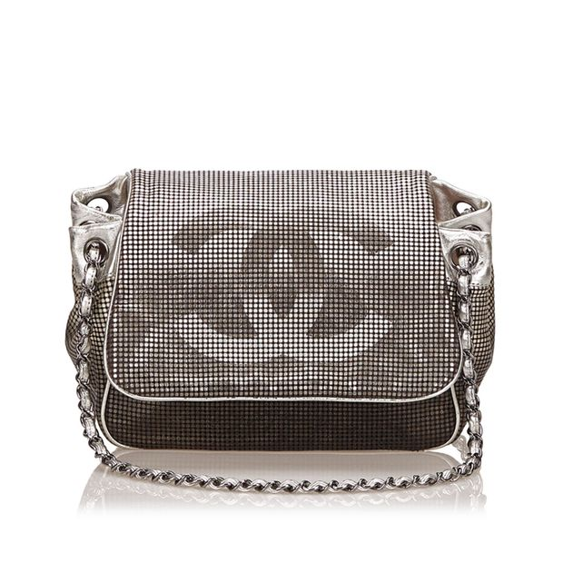 46ccf9e29802 CHANEL Hollywood Flap Bag CHANEL Hollywood Flap Bag zoomed