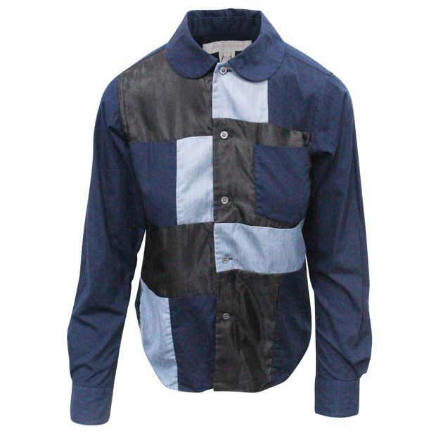 official site buy best aliexpress shirt with several pieces of jeans, colette collar
