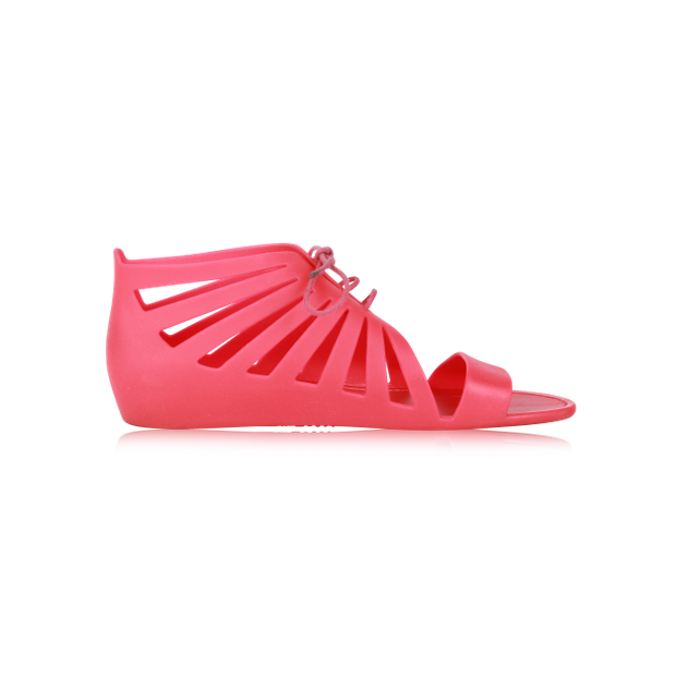 076175c99919 GIVENCHY Jelly Pink Sandals 0 thumbnail