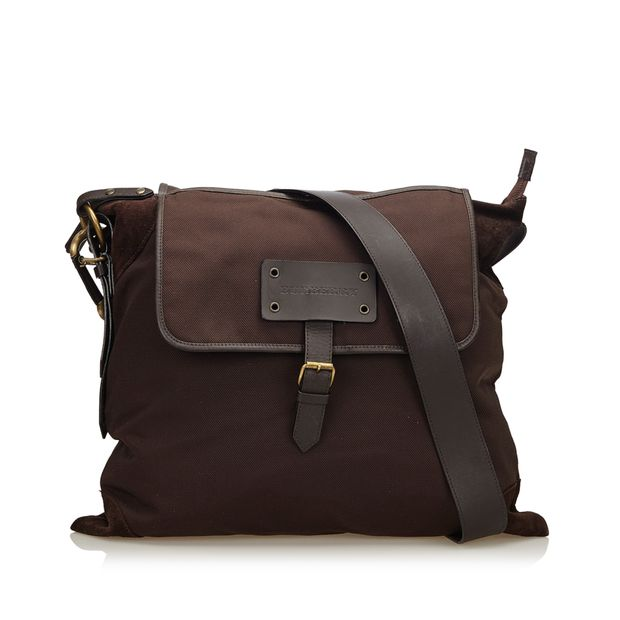 cbfc4d841145 Nylon Crossbody Bag by BURBERRY