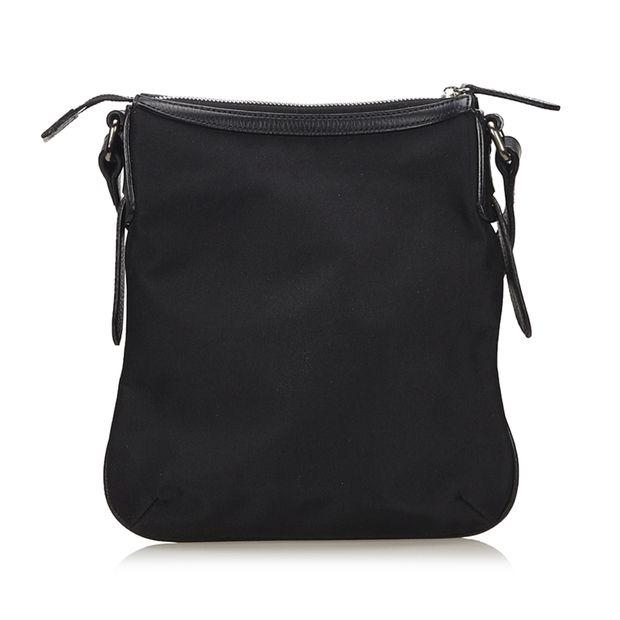 725fcefec2b7 BURBERRY Nylon Crossbody Bag 2 thumbnail