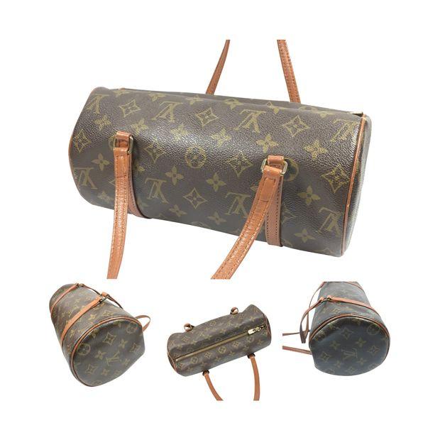 7901da1a9ac Monogram Papillon Handbag