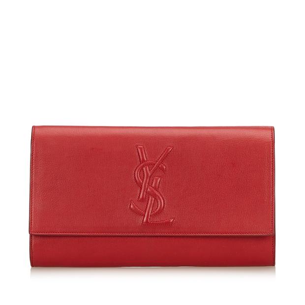 d832bee631f5b Belle du Jour Clutch Bag by YVES SAINT LAURENT