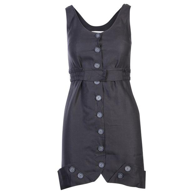 237dcbb5aa ALICE MCCALL Black Mini Dress 0 thumbnail