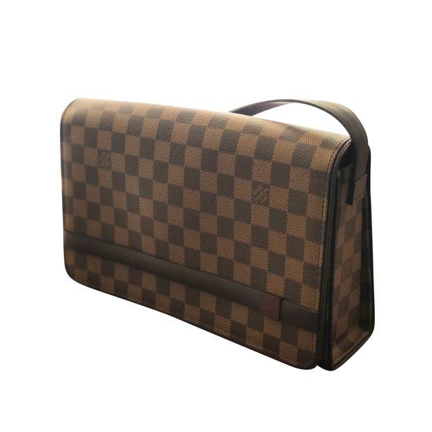 82af63ff161 Louis Vuitton Tribeca Damier Ebene handbag