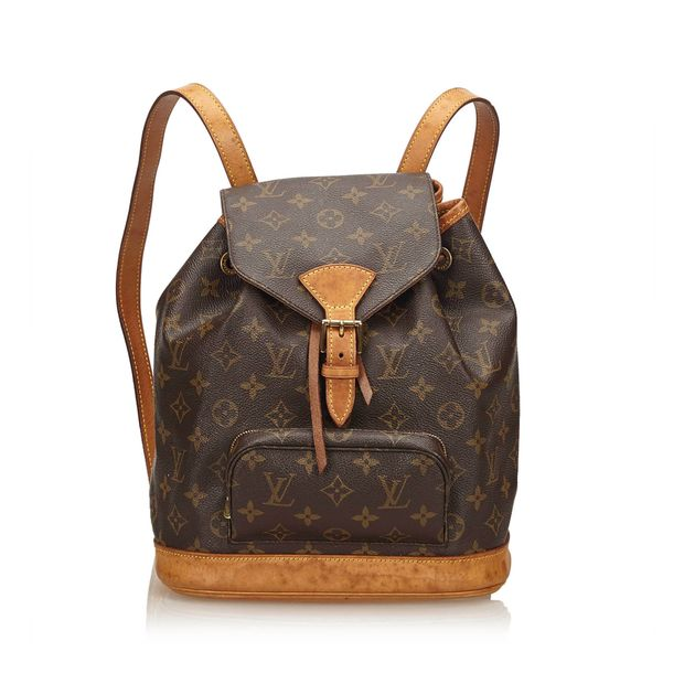 533f635f820d Monogram Montsouris MM by LOUIS VUITTON