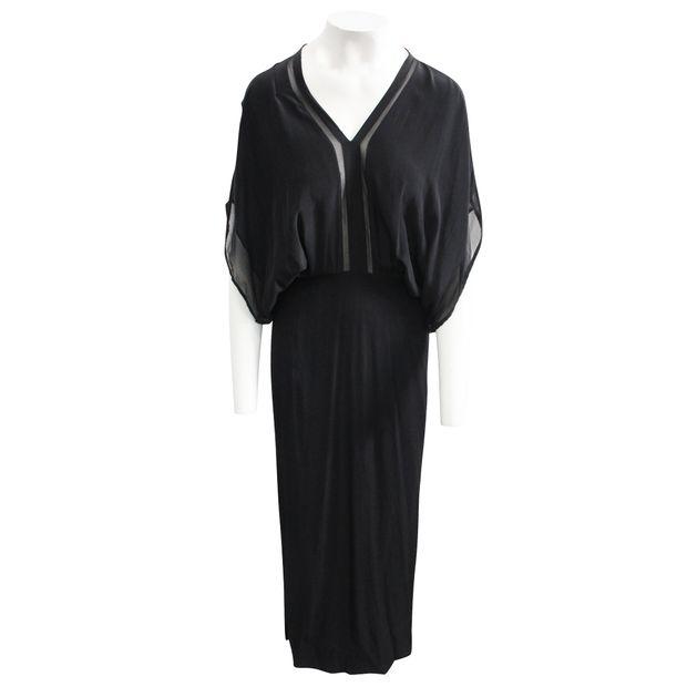 9b5dba315274f MAGALI PASCAL Maxi Dress 1 thumbnail