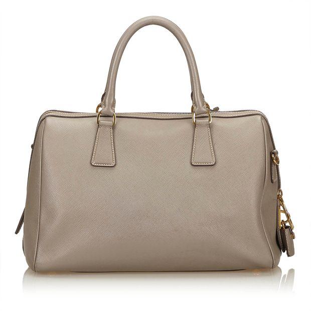 7712a1377ca0 Saffiano 2 Way Bag by PRADA | StyleTribute.com