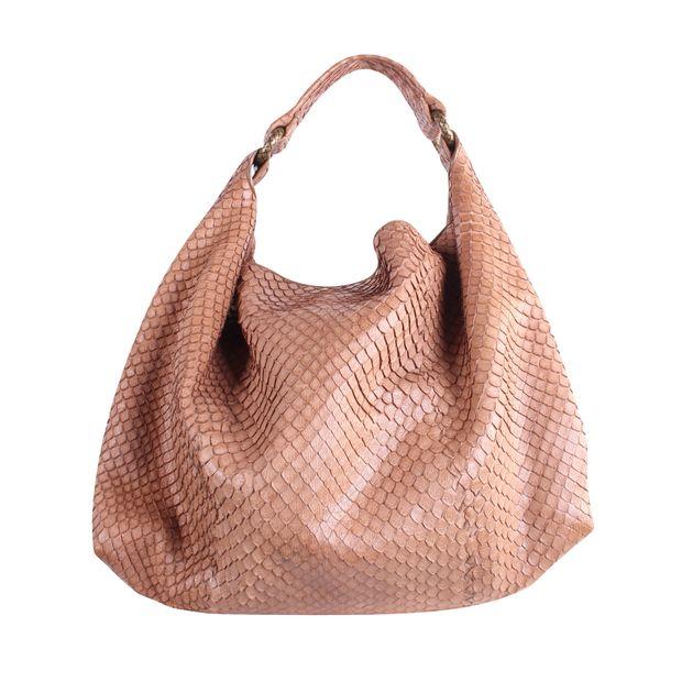 3e5540f716 Limited Edition Duette Python Bag by BOTTEGA VENETA