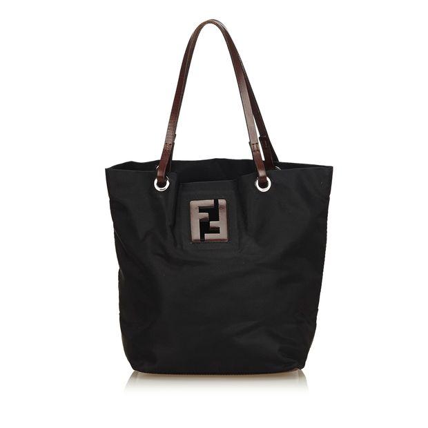 Nylon Tote Bag by FENDI  b5741c2c5a402