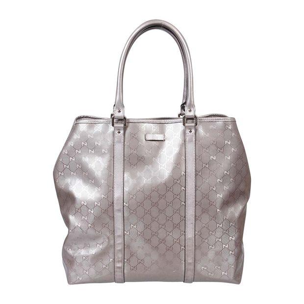 683ab3c4567 Imprime Guccissima Tote Bag by GUCCI