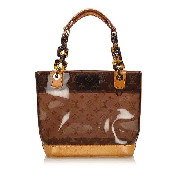 ad14d8e423ac Monogram Cabas Sac Ambre PM by LOUIS VUITTON