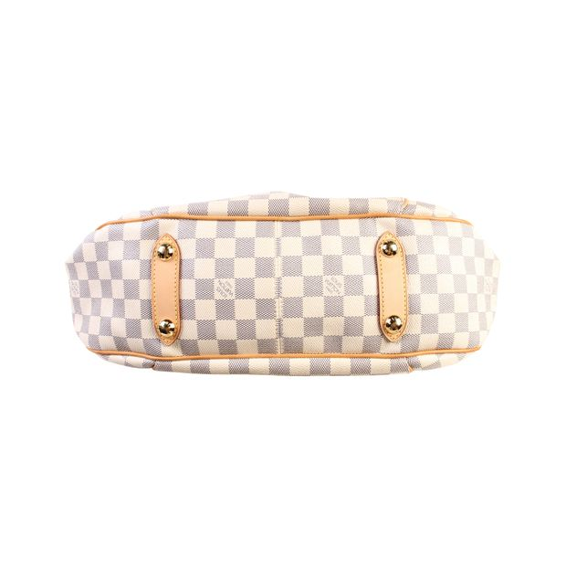 5511f26b763c1 LOUIS VUITTON Monogram Galliera Damier Azur PM 6 thumbnail