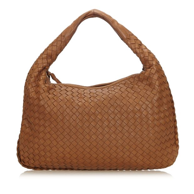 44a6b5aad213 Intrecciato Hobo Bag by BOTTEGA VENETA