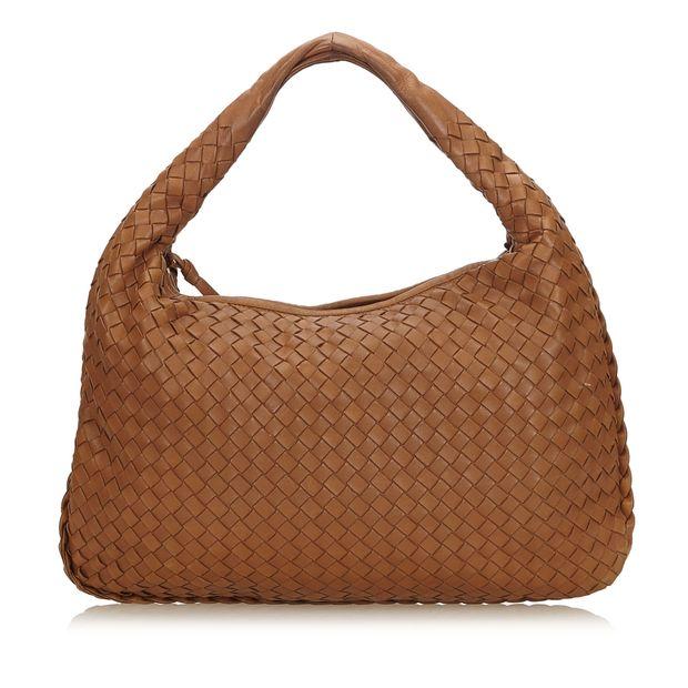 44a6b5aad213 Intrecciato Hobo Bag by BOTTEGA VENETA