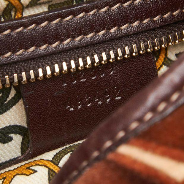 922cd9e33 85th Anniversary Hobo Bag by GUCCI | StyleTribute.com