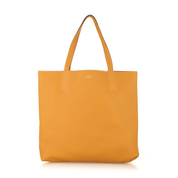 494fe4345981 Clemence Double Sens 36 Tote by HERMÈS