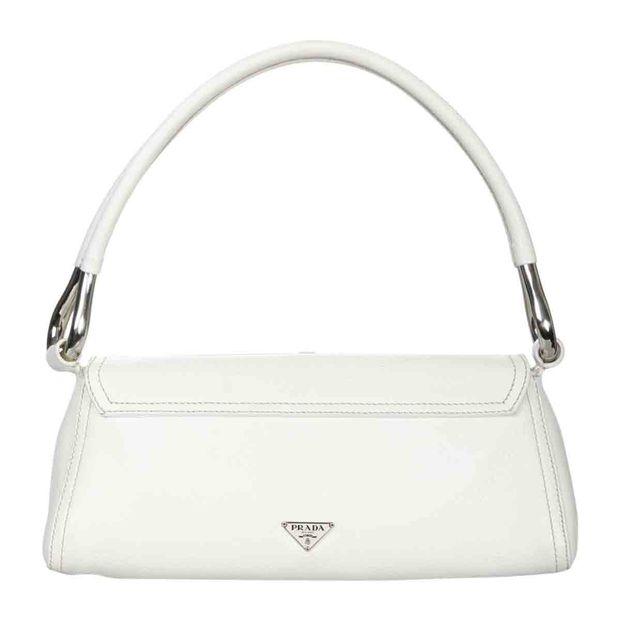 7a80d292cf05 PRADA Embellished Shoulder Bag 1 thumbnail