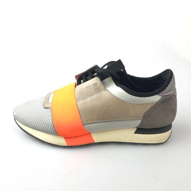 0d68d9312581 Colorful Balenciaga Sneaker by BALENCIAGA