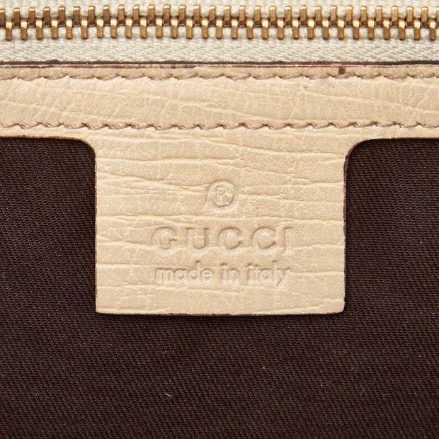 439ec49dc0f GUCCI Guccissima Jolicoeur Tote Bag 5 thumbnail