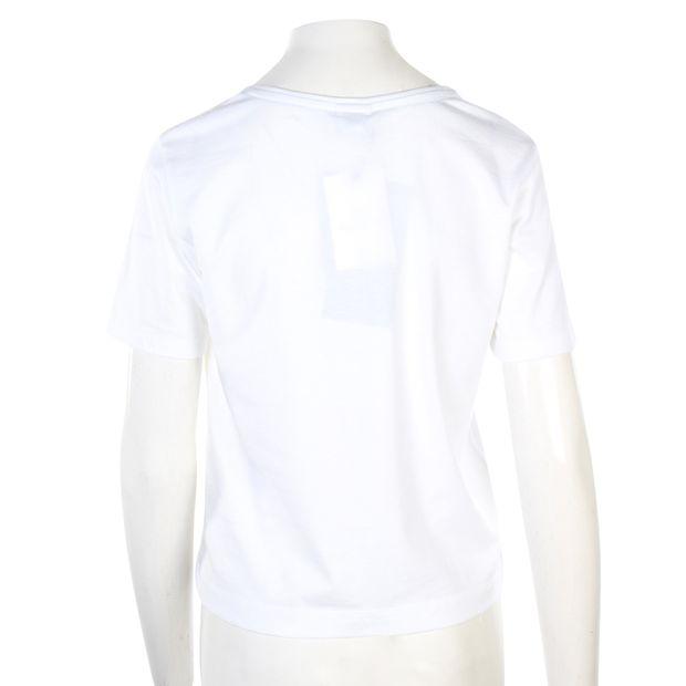 e3b63993 Yoga Bunny T-shirt by PAUL SMITH   StyleTribute.com