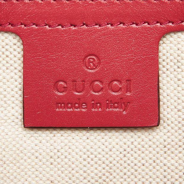 b65dfa4201e2 Imprime Guccissima Boston Bag by GUCCI   StyleTribute.com