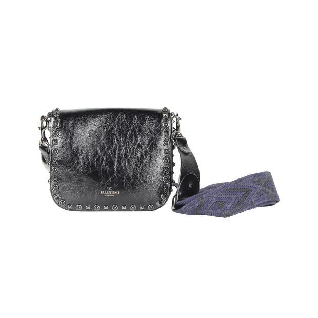 UK Ladies /& Girls Tote Top Handle Hand Bag Rock stud Guitar Strap Cross Body Bag