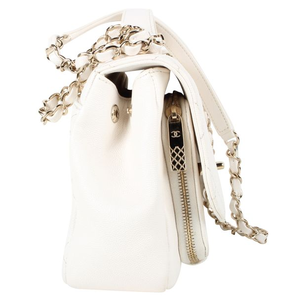 26630a7c5d76 Business Affinity Medium Bag by CHANEL | StyleTribute.com