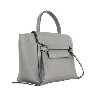 87b70ec196 7. sold. CÉLINE. Nano Belt Bag