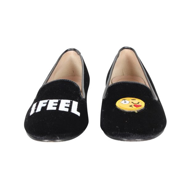 pretty nice 2345e def8c I Feel Chiara Ferragni Shoes
