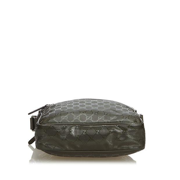 955ffcf3dfcc GG Imprime Crossbody Bag by GUCCI   StyleTribute.com