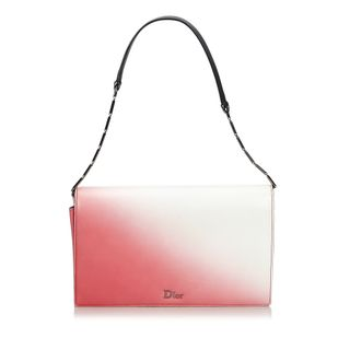 aa8ea592ac0f DIOR Ombre Leather Cruise 2014 Flap