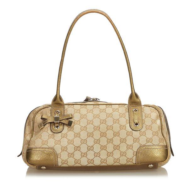 c9513880e26 GG Jacquard Princy Shoulder Bag by GUCCI