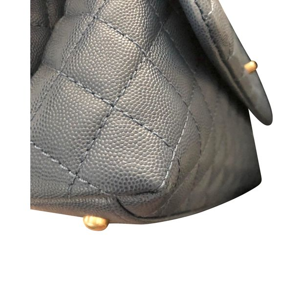 2c9feccc45d2 Coco Handle Small Bag by CHANEL | StyleTribute.com